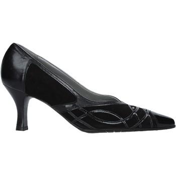 Chaussures Femme Escarpins Confort 6326 Noir