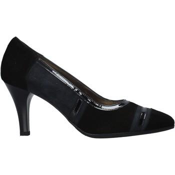 Chaussures Femme Escarpins Confort 16I1007 Noir