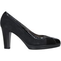 Chaussures Femme Escarpins Confort 15I1442 Bleu