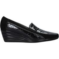Chaussures Femme Mocassins Confort 3781 Noir