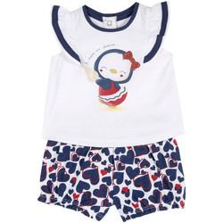 Vêtements Enfant Ensembles enfant Chicco 09076628000000 Bleu