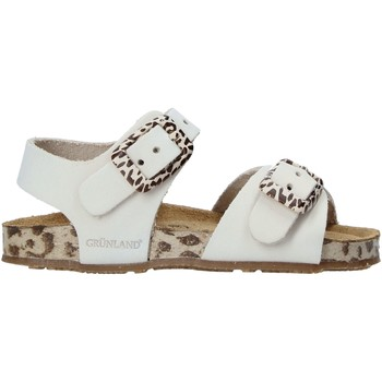 Chaussures Enfant Sandales et Nu-pieds Grunland SB1648 Beige