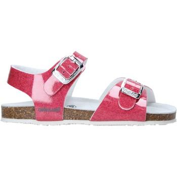 Chaussures Enfant Sandales et Nu-pieds Grunland SB1258 Rose