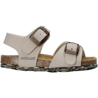 Chaussures Enfant Sandales et Nu-pieds Grunland SB1641 Beige