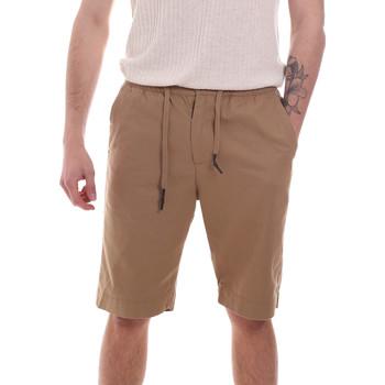 Vêtements Homme Shorts / Bermudas Antony Morato MMSH00170 FA900128 Beige