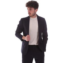 Vêtements Homme Vestes Antony Morato MMJS00005 FA400060 Bleu