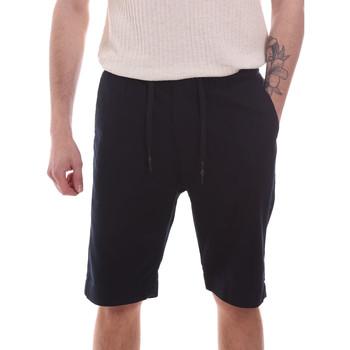Vêtements Homme Shorts / Bermudas Antony Morato MMSH00170 FA900128 Noir