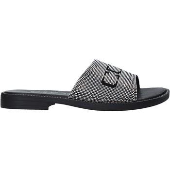 Chaussures Fille Mules Cult DREAM Noir