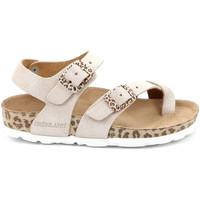 Chaussures Enfant Sandales et Nu-pieds Grunland SB1520 Beige