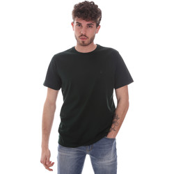 Vêtements Homme T-shirts manches courtes Navigare NV71003 Vert