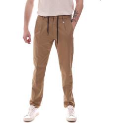 Vêtements Homme Chinos / Carrots Antony Morato MMTR00603 FA900125 Beige
