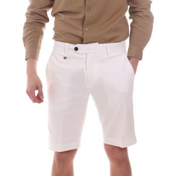 Vêtements Homme Shorts / Bermudas Antony Morato MMSH00141 FA800142 Blanc