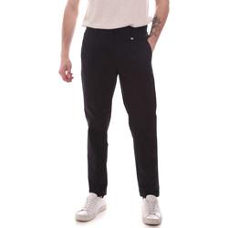 Vêtements Homme Chinos / Carrots Antony Morato MMTR00603 FA900125 Bleu