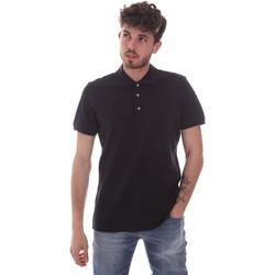 Vêtements Homme Polos manches courtes Navigare NV82108 Bleu