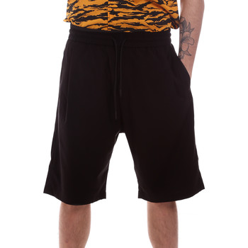 Vêtements Homme Shorts / Bermudas Antony Morato MMSH00162 FA600140 Noir
