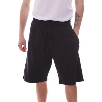 Vêtements Homme Shorts / Bermudas Antony Morato MMFP00316 FA150137 Bleu