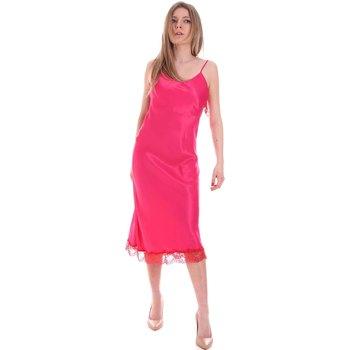 Vêtements Femme Robes courtes Cristinaeffe 0731 2475 Rose