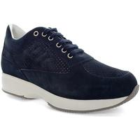 Chaussures Homme Baskets basses Lumberjack SM01305 010EU P25 Bleu