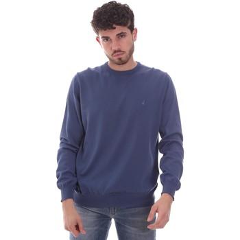 Vêtements Homme Pulls Navigare NV00203 30 Bleu
