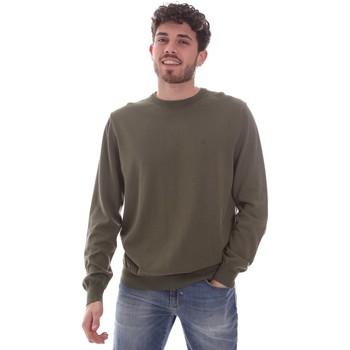 Vêtements Homme Sweats Navigare NV00203 30 Vert