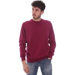 Vêtements Homme Pulls Navigare NV00203 30 Rouge