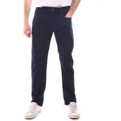 Vêtements Homme Jeans droit Navigare NV51081 Bleu