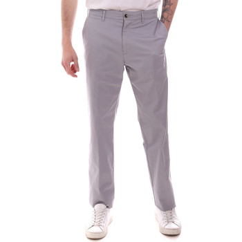Vêtements Homme Chinos / Carrots Navigare NV55223 Gris