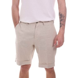 Vêtements Homme Shorts / Bermudas Navigare NV56055 Beige