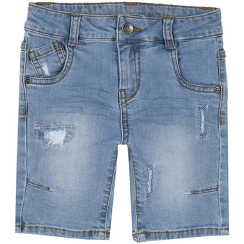Vêtements Enfant Shorts / Bermudas Chicco 09000408000000 Bleu