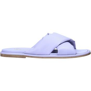Chaussures Femme Mules Grace Shoes 372002 Violet