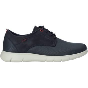 Chaussures Homme Derbies Rogers 2891-NI Bleu