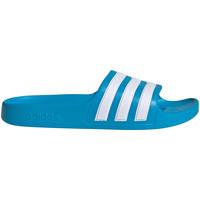 Chaussures Enfant Claquettes adidas Originals FY8071 Bleu