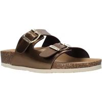 Chaussures Femme Mules Bionatura 94THESISD-LAMRAM Marron