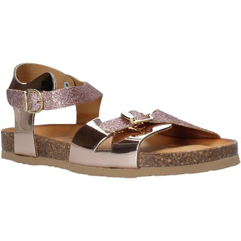 Chaussures Fille Sandales et Nu-pieds Bionatura 22B 1005 Rose