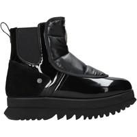 Chaussures Femme Bottines Colmar CLAUD B Noir