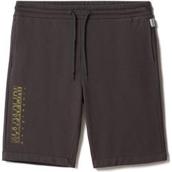 Vêtements Homme Shorts / Bermudas Napapijri NP0A4F9J Gris
