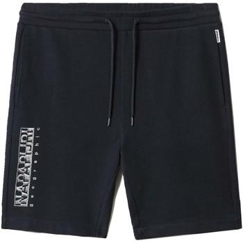 Vêtements Homme Shorts / Bermudas Napapijri NP0A4F9J Bleu