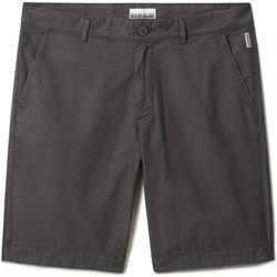 Vêtements Homme Shorts / Bermudas Napapijri NP0A4F9V Gris