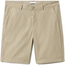 Vêtements Homme Shorts / Bermudas Napapijri NP0A4F9V Beige