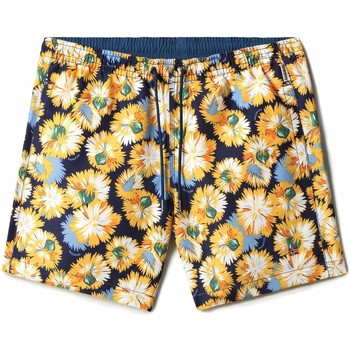 Vêtements Homme Maillots / Shorts de bain Napapijri NP0A4F7K Jaune