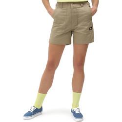 Vêtements Femme Shorts / Bermudas Dickies DK0A4XBXKHK1 Beige