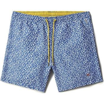 Vêtements Homme Maillots / Shorts de bain Napapijri NP0A4F7K Bleu