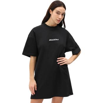 Vêtements Femme Robes courtes Dickies DK0A4XB8BLK1 Noir