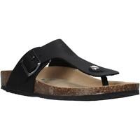 Chaussures Homme Tongs Bionatura 11FINGU-I-CRHNER Noir
