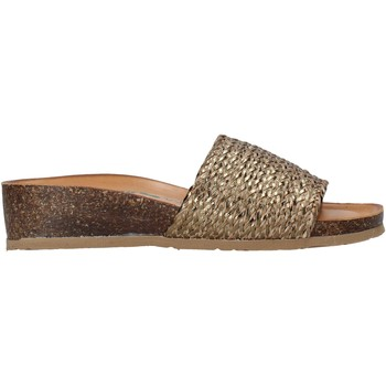 Chaussures Femme Claquettes Bionatura 12A2128-I-TRCBRO Marron