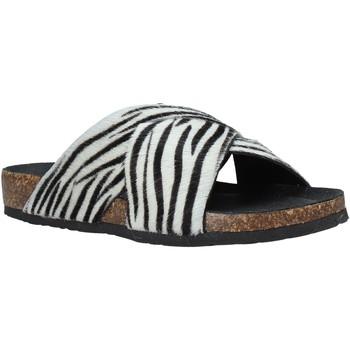 Chaussures Femme Mules Bionatura 10A2118-I-CAVBNR Noir