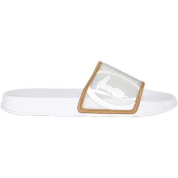 Chaussures Femme Mocassins Trussardi 79A00655-9Y099998 Blanc