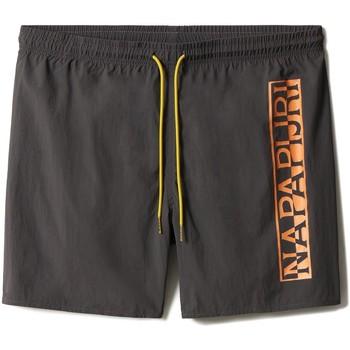 Vêtements Homme Maillots / Shorts de bain Napapijri NP0A4F9S Gris