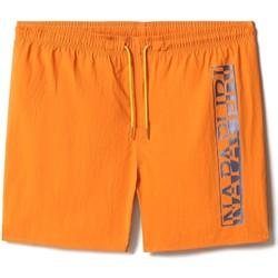 Vêtements Homme Maillots / Shorts de bain Napapijri NP0A4F9S Orange