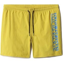 Vêtements Homme Maillots / Shorts de bain Napapijri NP0A4F9S Jaune